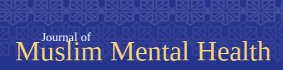 Journal of Muslim Mental Health